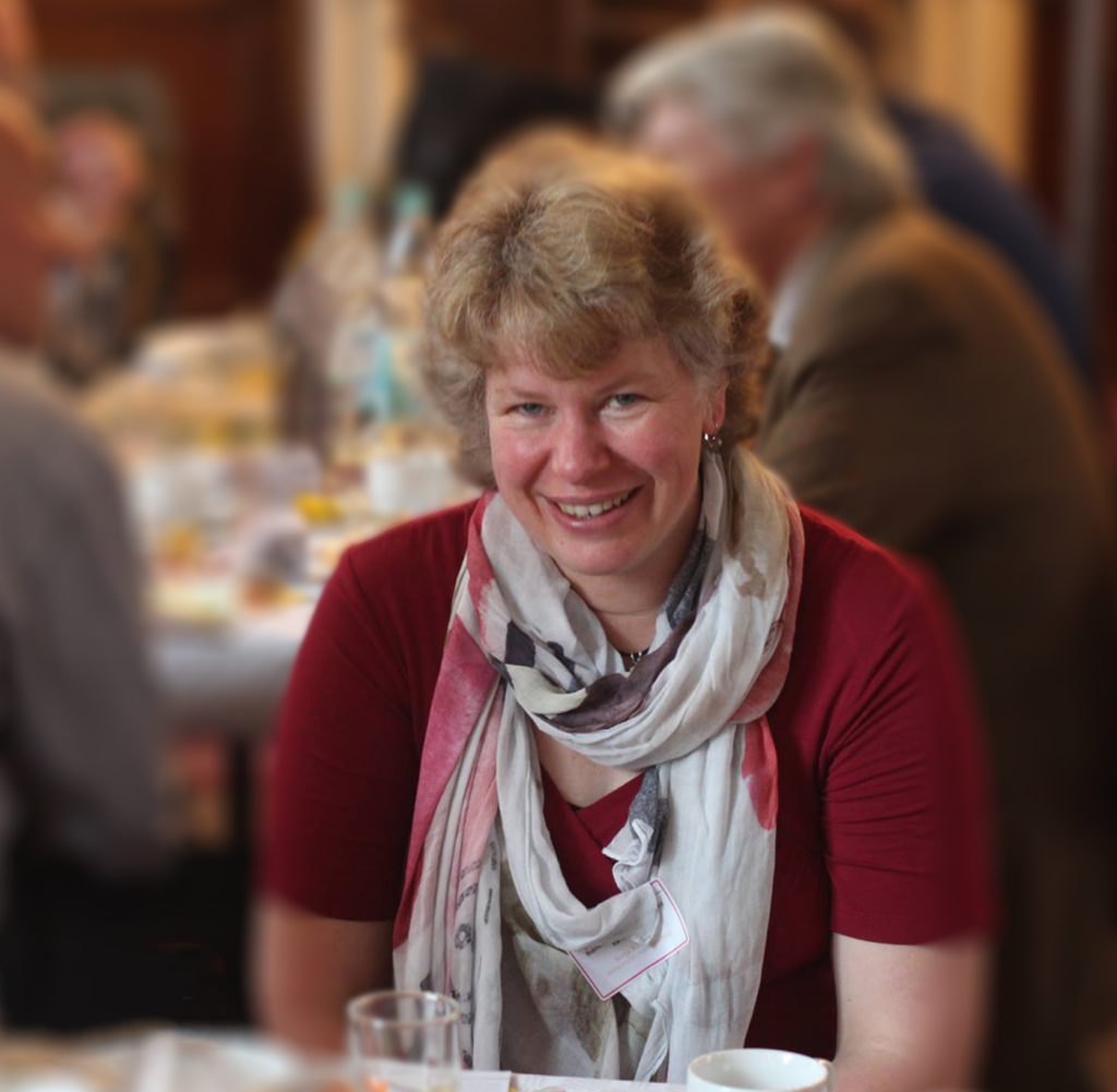 Sonja Klimke, Spots BSS